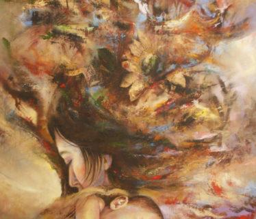 Osiris Gómez – En el Jardin de mis Sueños – 2015