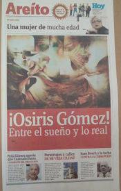 Osiris Gómez - Entre el sueño y lo real