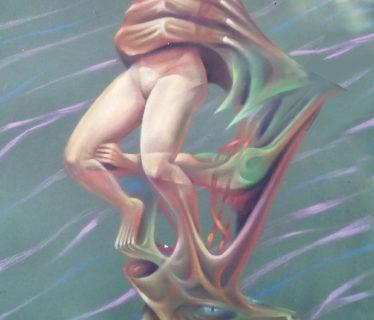 Osiris Gómez – DIBUJO – 5