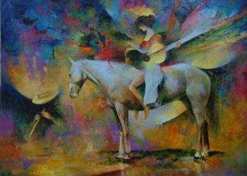 Osiris Gómez - Sinfonía del Cielo