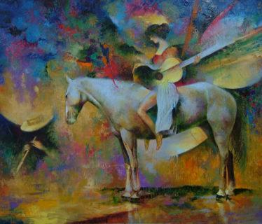 Osiris Gómez – Sinfonía del Cielo